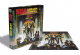 Kiss Love Gun 500  piece jigsaw puzzle 410mm x 410mm (ze)